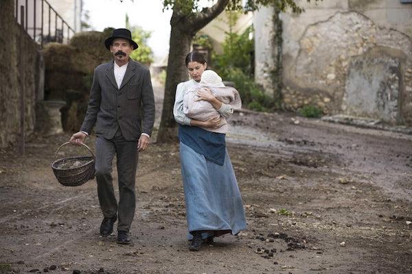 Laetitia Casta film over het leven van facteur Cheval