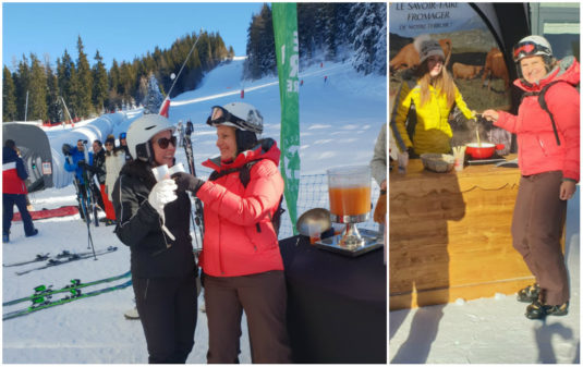 Opening Club Med Panorama ARC 1600 Franse Alpen