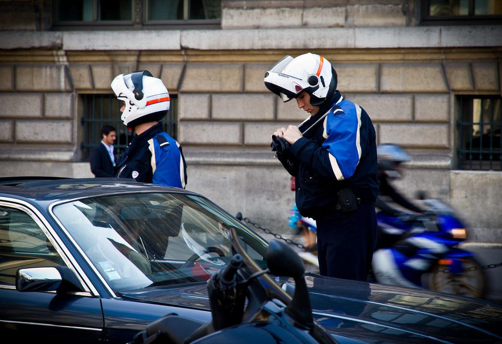 autorijden in Parijs: handige tips