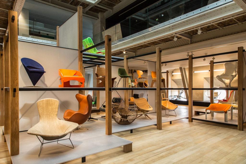 deign- en modemuseum in Parijs