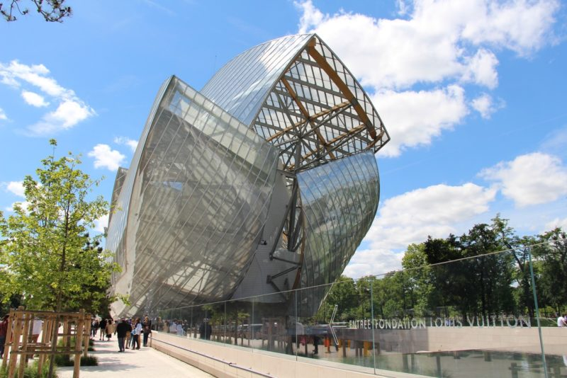 fondation-louis-vuitton Paris