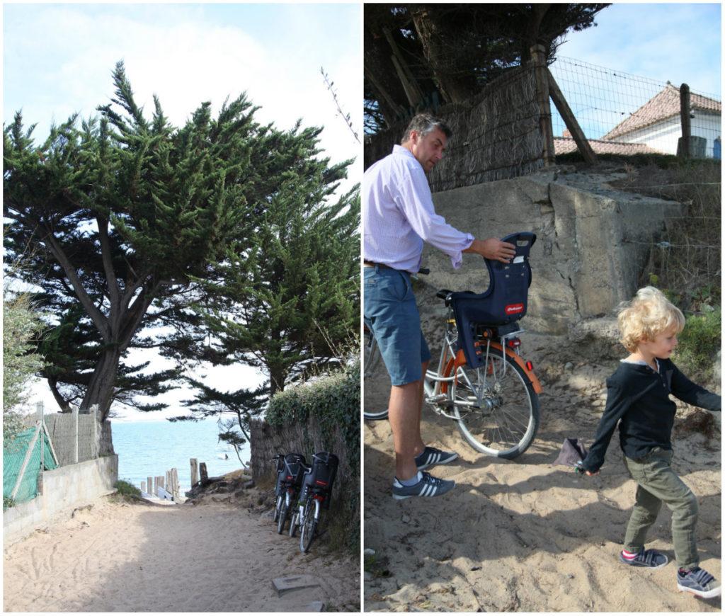 Noirmoutier eiland