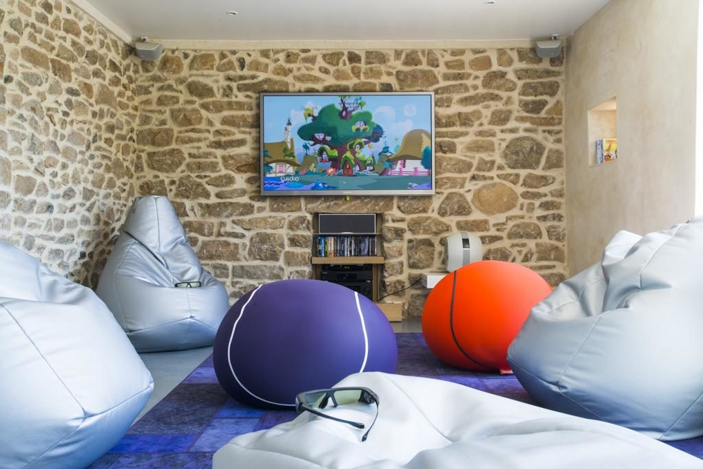 LKH Design Vakantiehuis Bretagne