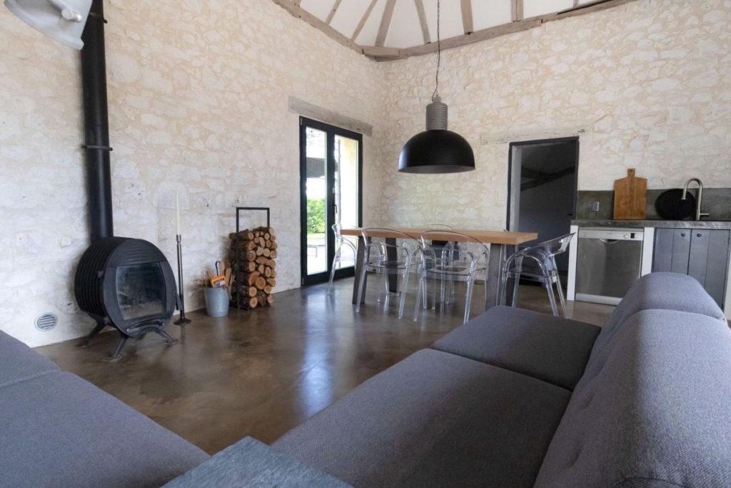 vakantiehuis in de Dordogne Au Perier