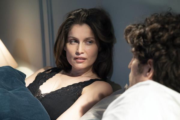 nieuwe Franse bioscoopfilm met Laetitia Casta