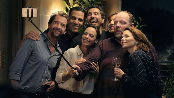 nieuwe Franse bioscoopfilm Le Jeu