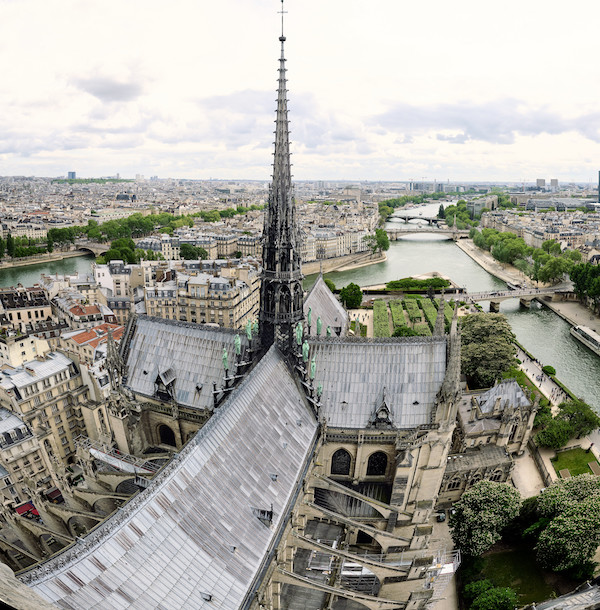 dak Notre Dame