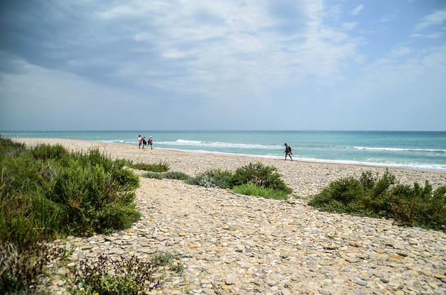 Plage Maguelone