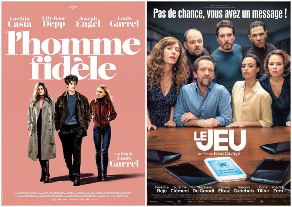 winactie nieuwe Franse speelfilms