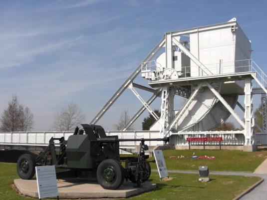 Memorial Pegasus Normandië D-Day