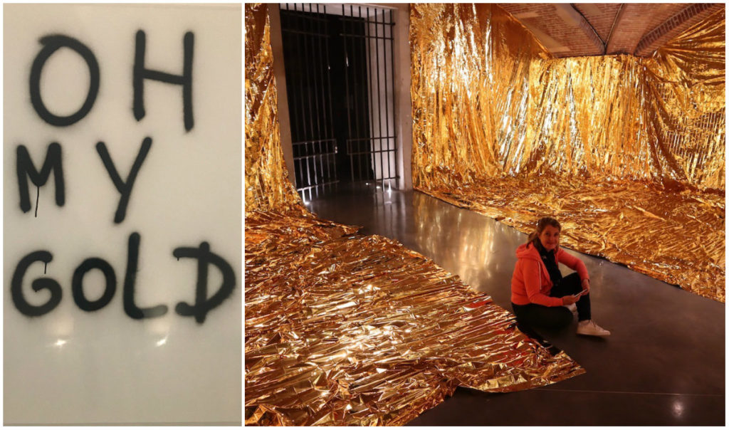Golden Room - Eldorado-Lille