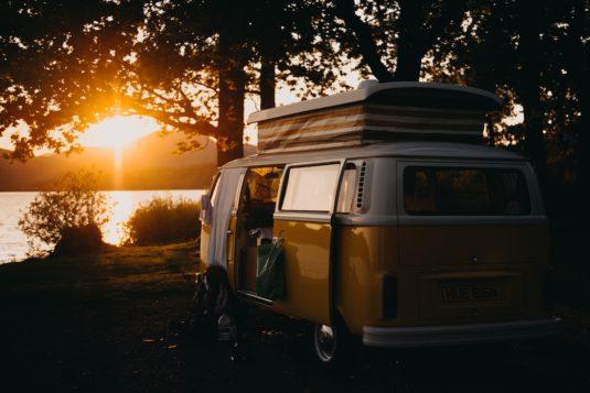 Reizen met camper in Frankrijk