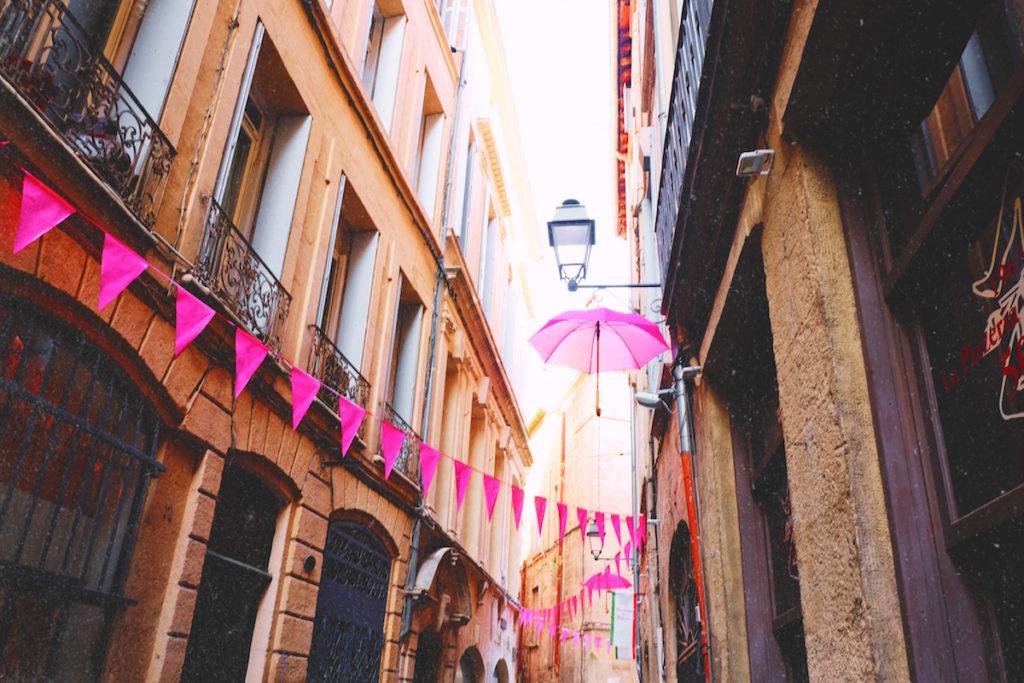 Montpellier leuke studentenstad Hérault