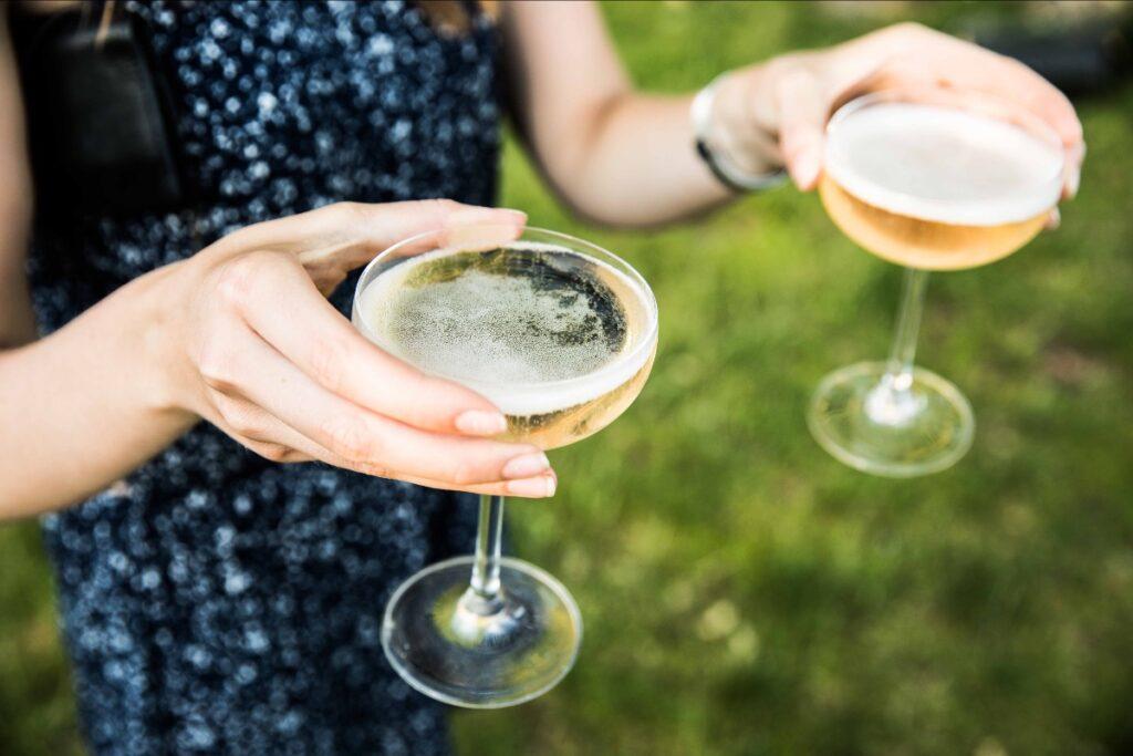 Champagnefestival Amsterdam 2021