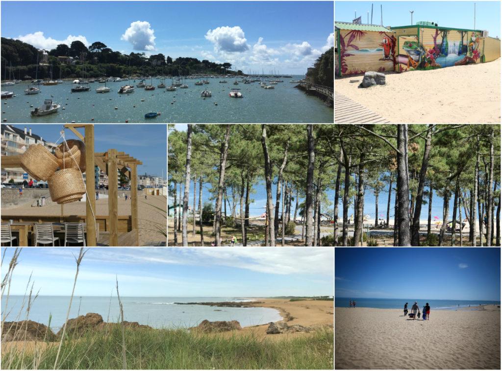 leuke activiteiten gezinsvakantie Atlantische kust