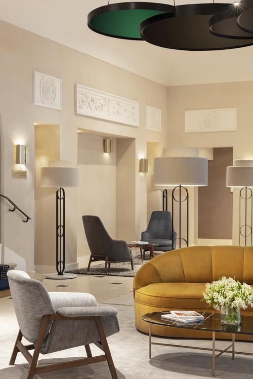 Hotel Imperator in Nimes