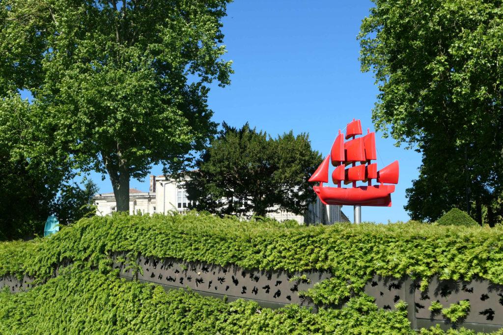 arsenaal scheepvaartmuseum Rochefort