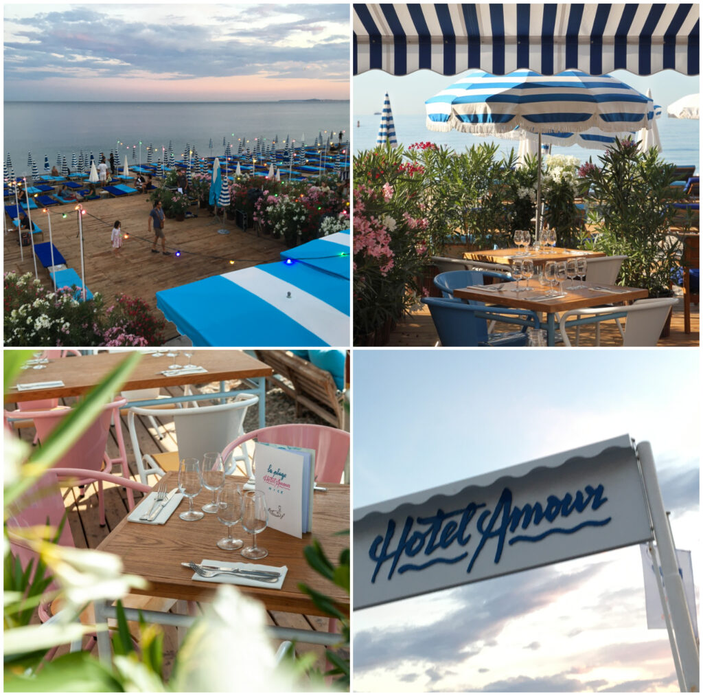 Hotel Amour Plage