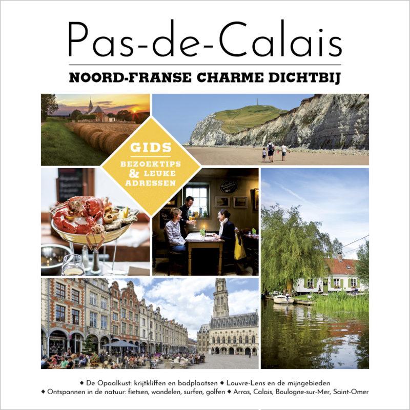 brochure Pas de Calais