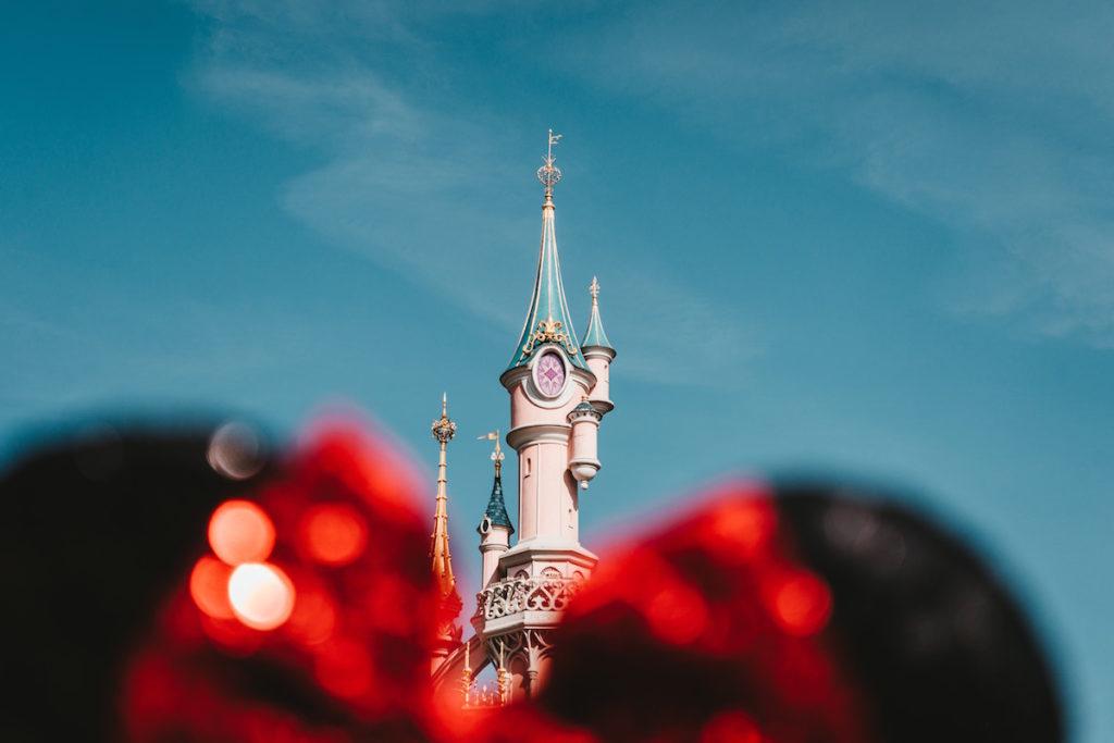 Disneyland Paris Frankrijk