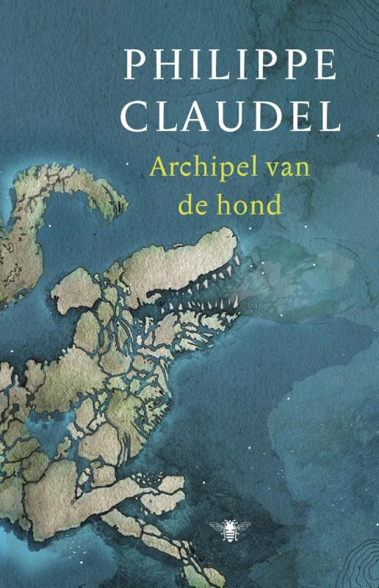 Archipel van de hond, Philippe Claudel fijne boeken voor de herfst