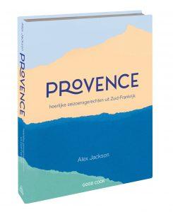 Provence foto bookcover