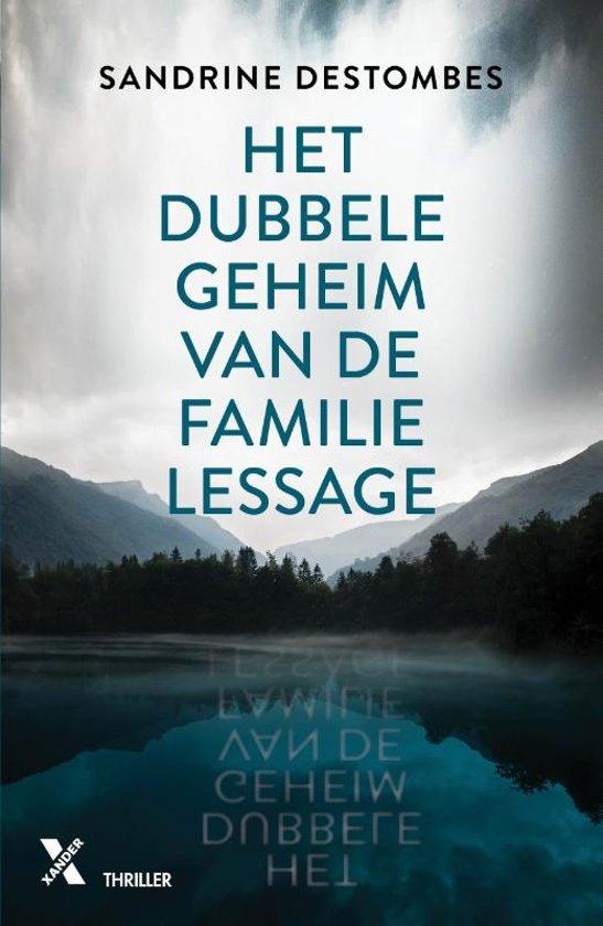 Het dubbele geheim van de familie Lessage, Sandrine Destombes fijne boeken voor de herfst
