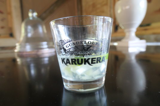 Ti-Punch Rum