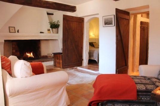 chambres d'hotes in de buurt van Nice