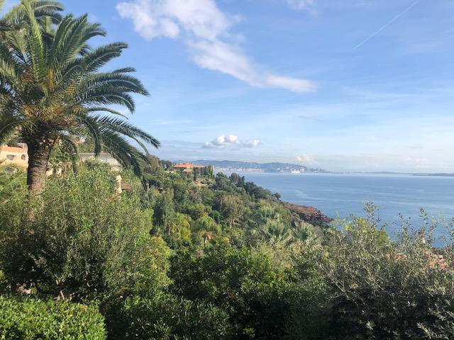 Palais Bulles Zuid Cote d'Azur