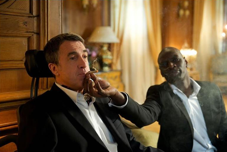 Intouchables movie still