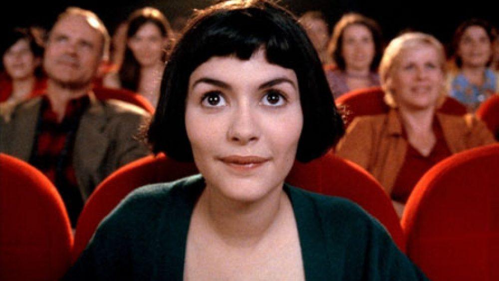 Le fabuleux destin d'Amélie Poulain franse film