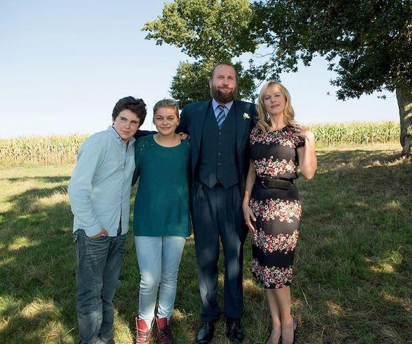 la Famille Bélier franse film