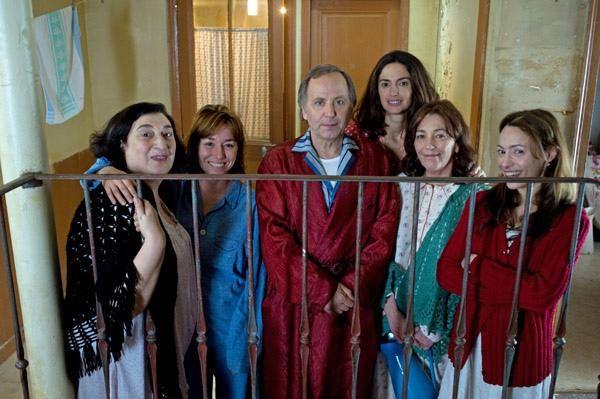 Les femmes du 6eme etage franse film