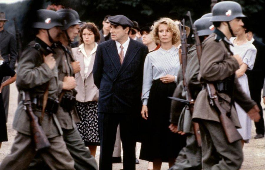 Les Uns et les autres Franse Film