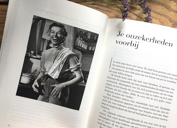 niuew boek Ouder maar beter als Parisienne