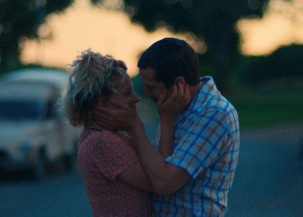 nieuwe Franse film Au Nom de la Terre