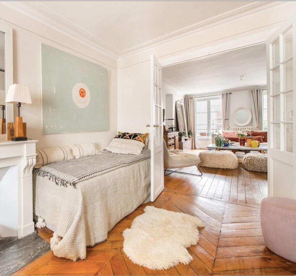 airbnb Place Vendome in Parijs