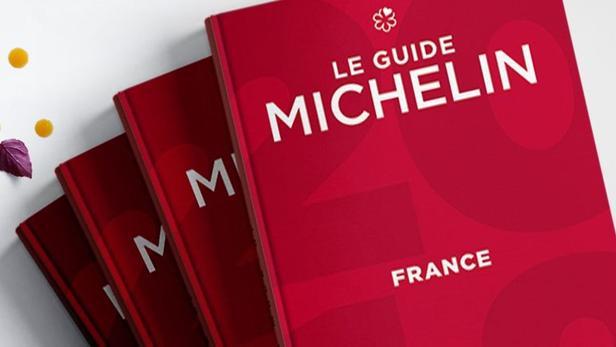 Michelingids 2020
