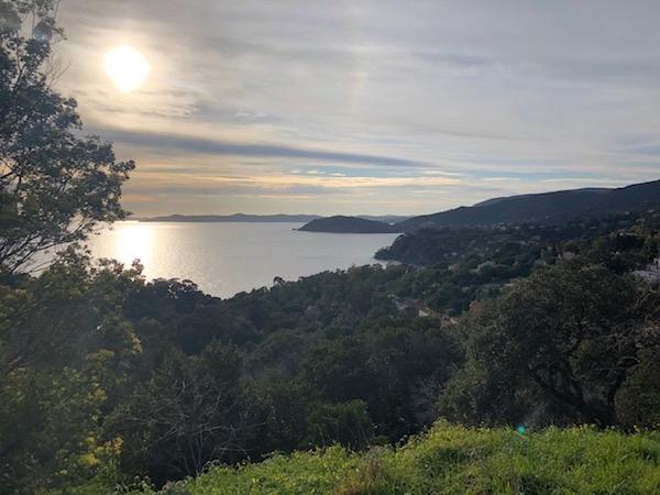 kustweg Cote d'Azur