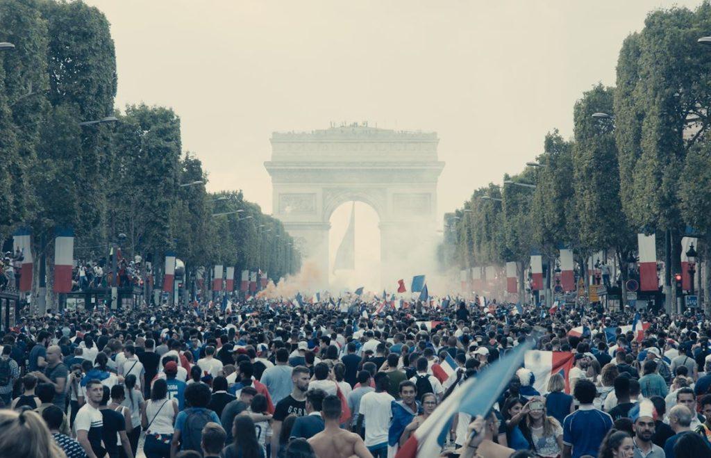 Franse speelfilm Césars Oscars