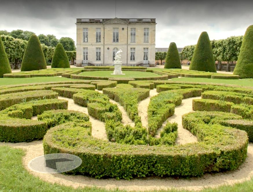 chateau de Bo