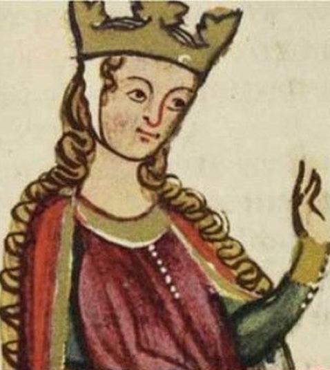 Eleonora van Aquitaine