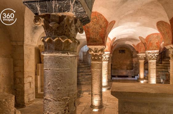 Bayeux kathedraal
