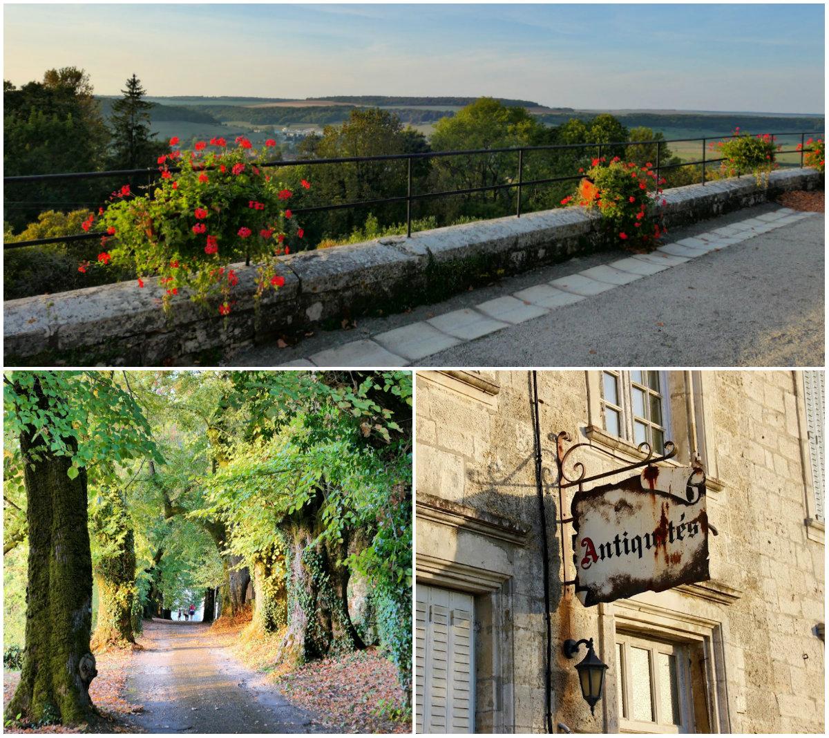 Bourmont Haute Marne