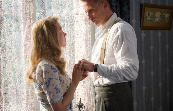 La Suite française film op Netflix