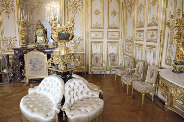Chantilly appartementen