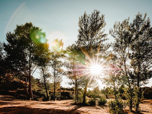 okergroeven Rustrel Luberon Provence