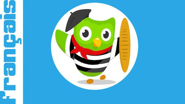 Duolingo taalapp