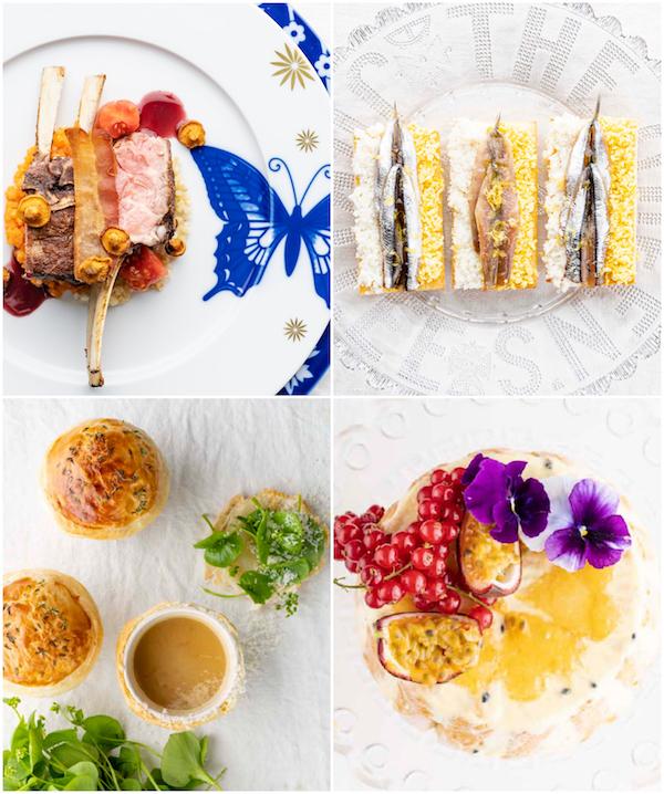 kookboek Franse recepten Joie de Vivre